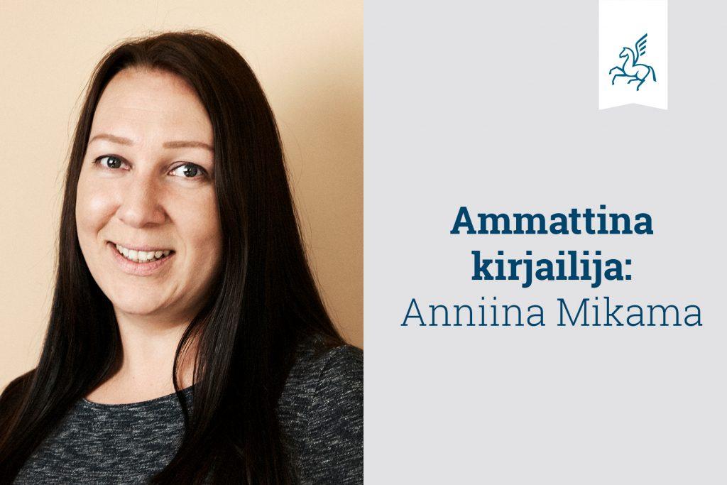 Anniina Mikama