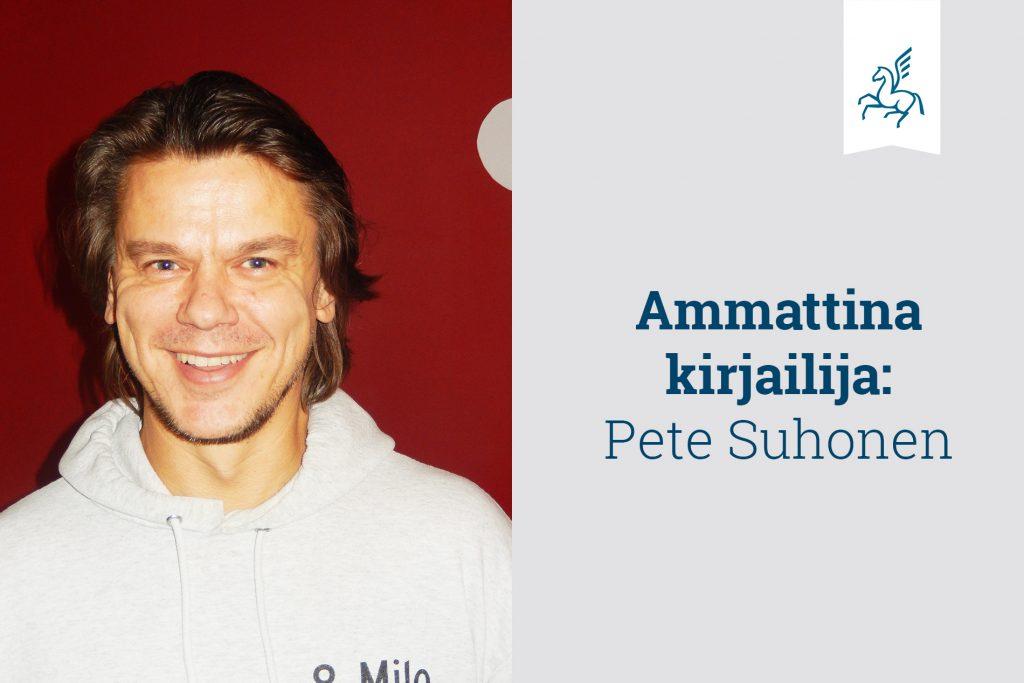 Pete Suhonen